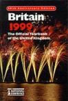 Britain: An Official Handbook - Bernan Press, (Great Britain) Office for National Statistics