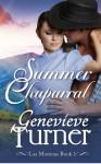 Summer Chaparral - Genevieve Turner