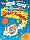 Journey Through the Solar System - Simon Abbott