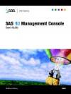 SAS 9.1 Management Console: User's Guide - SAS Institute, SAS Institute