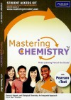 MasteringChemistry with Pearson eText Student Access Kit: General, Organic, and Biological Chemistry: An Integrated Approach - Laura D. Frost, Karen C. Timberlake, Todd S. Deal