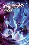 Spider-Man 2099 Vol. 5: Civil War II - Peter David, Will Sliney