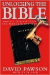 Unlocking The Bible- Old Test B2 - David Pawson, Andy Peck