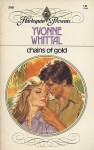Chains of Gold - Yvonne Whittal