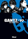 Gantz /19 - Hiroya Oku, Marc Bernabé