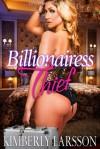 Billionairess Thief (An Erotic Tale) - Leo Sullivan