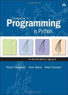 Introduction to Programming in Python: An Interdisciplinary Approach - Robert Sedgewick, Kevin Wayne, Robert Dondero