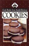 Cookies: Cookbook from Amish Kitchens - Phyllis Pellman Good