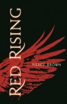 Red Rising - Pierce Brown