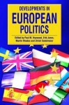 Developments in European Politics - Paul M. Heywood, Erik Jones, Martin Rhodes, Ulrich Sedelmeier