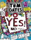 Yes! No (Maybe...) (Tom Gates) - Liz Pichon