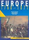 Europe 1760�1871 - Derrick Murphy, Terry Morris