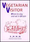 Vegetarian Visitor 1999 - Annemarie Weitzel