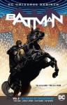 Batman Vol. 5: Rules of Engagement (Rebirth) - Tom King, Joelle Jones
