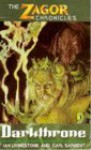 Darkthrone - Ian Livingstone, Carl Sargent