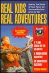 Real Kids Real Adventures: A Plane Crash in the Atlantic - Deborah Morris