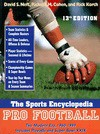 Sports Encyclopedia: Pro Football - David S. Neft, Richard M. Cohen, Rick Korch