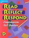 Read Reflect Respond: D - Janice Greene