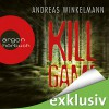 Killgame - Andreas Winkelmann, Simon Jäger, Argon Verlag