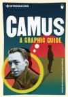 Introducing Camus: A Graphic Guide by Mairowitz, David Zane (2012) Paperback - David Zane Mairowitz