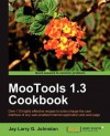 Mootools 1.3 Cookbook - Jay Johnston