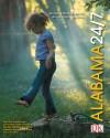 Alabama 24/7: 24 Hours, 7 Days, Extraordinary Images of One Week in Alabama. - Rick Smolan