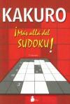 Kakuro - Editorial Sirio