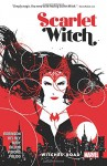Scarlet Witch Vol. 1: Witches' Road - Vanesa R Del Rey, James Robinson