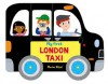 London Taxi. Illustrated by Marion Billet - Marion Billet