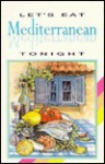 Let's Eat Mediterranean - Jean Conil