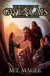 The Treasure of Gwenlais: The Rienfield Chronicles Book 1 A Romantic Heroic Fantasy Series - M.T. Magee, F.O. Magee