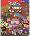 Disney's Little Einsteins: Birthday Machine (Little Einsteins Early Reader (Hardback)) - Susan Ring, Anna Okabe