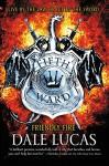 Friendly Fire (The Fifth Ward #2) - Dale Lucas