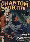 The Phantom Detective - Mansions of Despair - October, 1944 44/2 - Robert Wallace