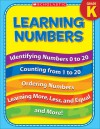 Learning Numbers - Terry Cooper