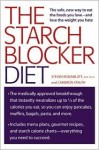 The Starch Blocker Diet - Ivan Solotaroff, Cameron Stauth