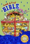 Look and Find Bible - B&H Editorial Staff, Gill Guile