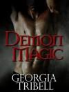 Demon Magic - Georgia Tribell, Jared Rackler
