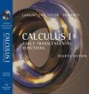 Calculus I: Early Transcendental Functions - Bruce H. Edwards, Robert P. Hostetler
