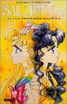 Sailor Moon, tome 11: La Princesse Kaguya - Naoko Takeuchi