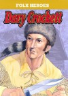 Davy Crockett - Nancy Furstinger