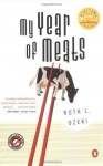 My Year of Meats (Edition unknown) by Ozeki, Ruth, Ozeki, Ruth L. [Paperback(1999£©] - Ruth Ozeki