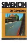 Os Cúmplices - Georges Simenon