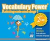 Vocabulary Power: Raining Cats and Dogs! - Play Bac