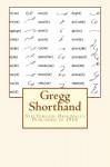 Gregg Shorthand - John Robert Gregg, Maggie Mack