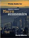 Macroeconomics - David Gillette, Charles I. Jones