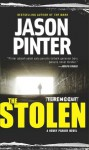 The Stolen - Terenggut (Henry Parker, # 3) - Jason Pinter