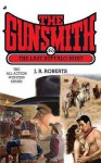 The Last Buffalo Hunt (The Gunsmith, #365) - J.R. Roberts