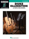 Duke Ellington - Essential Elements Guitar Ensembles: Mid-Intermediate Level - Duke Ellington