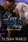 Love's Patient Fury - Susan Ward
